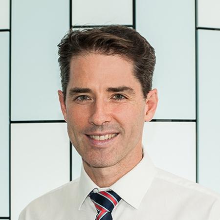 Dr Greg Paton